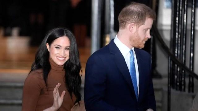 Prince Harry and Meghan Markle1