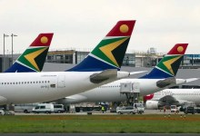 Photo of SAA flights won't be coming back with S.Africans stranded abroad