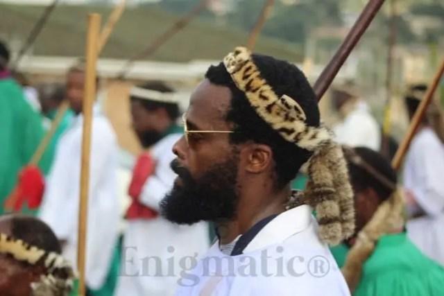 Sibonile Ngubane