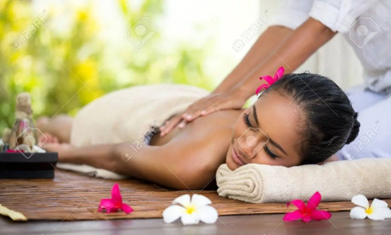 Skin and Body Care Therapist