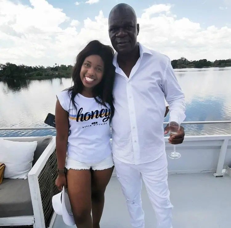 Slay Queen and Uncle Roland