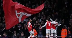 Arsenal 3-2 Everton