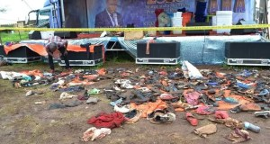 Tanzania Church Stampede Kills 20