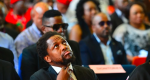 Enoch Mpianzi laid to rest