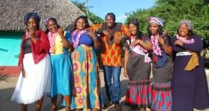 Faniyakhe Mthembu and his 6 wives