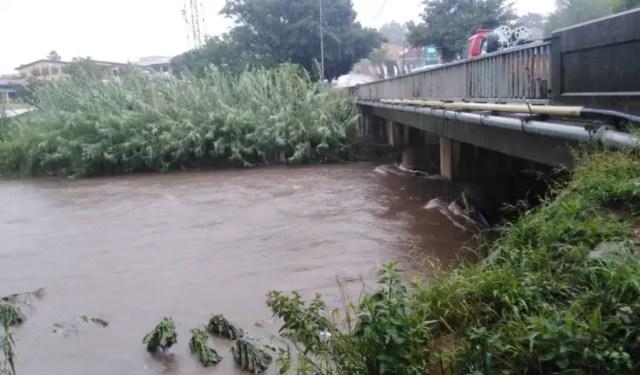 Gauteng floods kill three