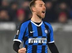 Ludogorets 0- 2 Inter Milan