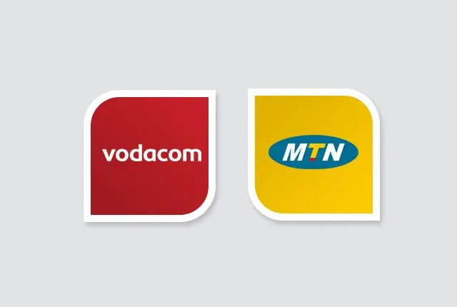 MTN and Vodacom