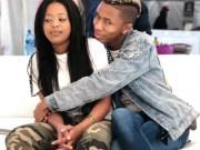 Natasha Thahane & Lasizwe