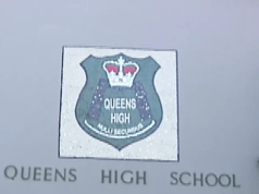 Queen's High School