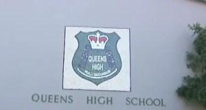 Queen's High School