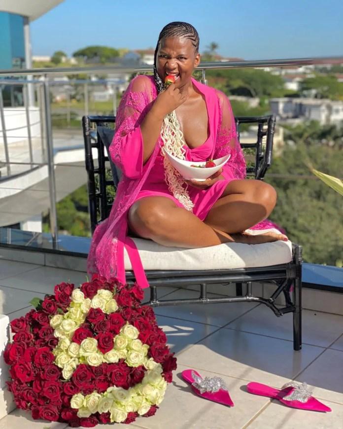 Shauwn Mkhize