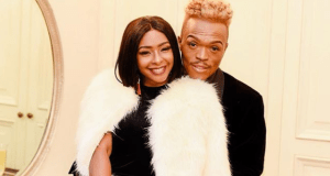 Somizi and boity thulo