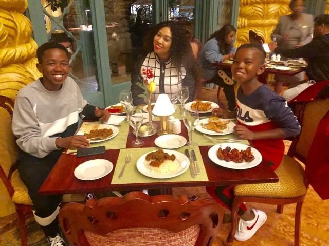 Umawenzokuhle Ncwane