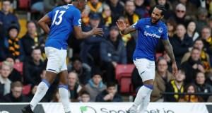 Watford 2 - 3 Everton