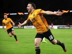 Wolves 3 - 0 Norwich