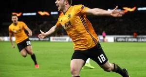 Wolves 3 - 0 Norwich