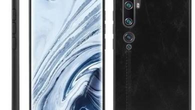 Xiaomi's Mi Note 10