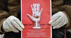 hongkong strike