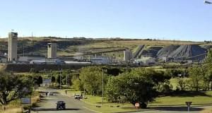 AngloGold Ashanti's Carletonville mine