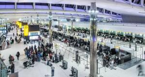 Heathrow Airport