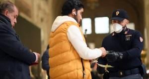 Italy orders nationwide lockdown