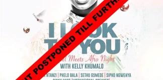 Kelly Khumalo