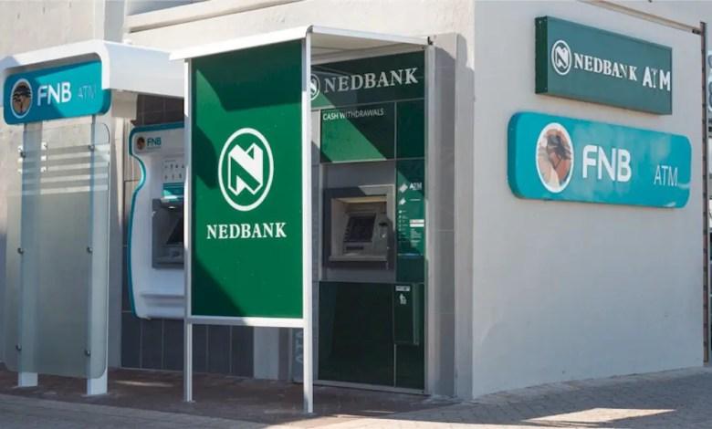 Nedbank and FNB