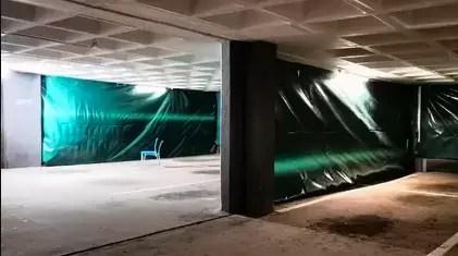 Netcare uMhlanga Hospital parking lot
