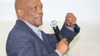 Premier Job Mokgoro