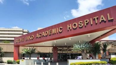 Steve Biko Academic Hospital