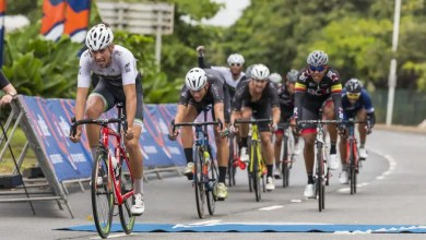 Photo of Tour Durban postponed following coronavirus clampdown