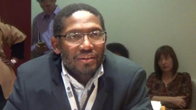 Tseliso Thipanyane