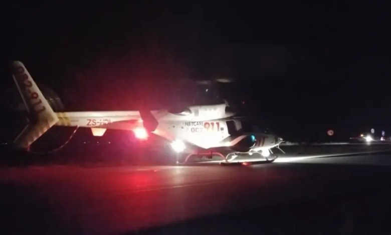 Two serious, one critical in Noordheuwel crash