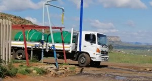 Water shortages in KZN amid nationwide lockdown