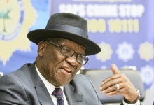 Photo of Bheki Cele warns liquor outlets flouting rules in name of profit