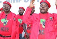 Photo of EFF slams financial sector for not granting payment holidays for all South Africans