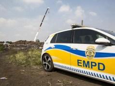 Ekurhuleni Metro Police (EMPD)