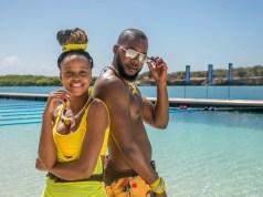 Tropika Island of Treasure - Team Pineapple
