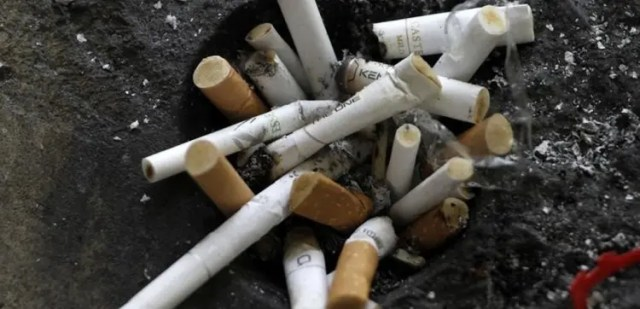 cigarette sales ban