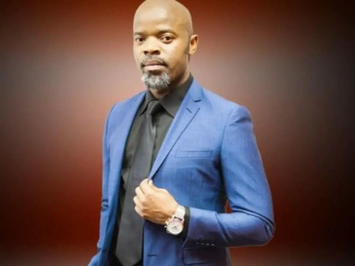 Dumi Mbebe