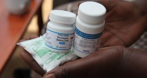 HIV or Aids medication