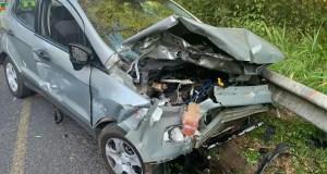 Hillcrest crash