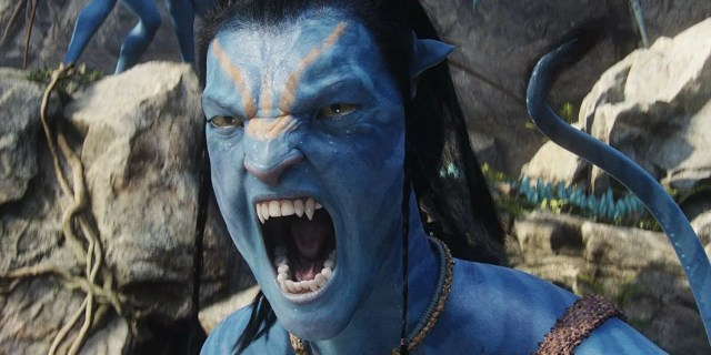 Jake from Avatar