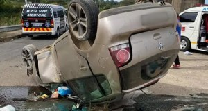KZN offical accident