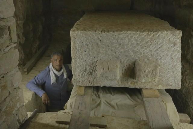 Kingdom of the Mummies (Dr Hussein)