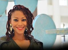 Letoya Makhene aka Tshidi