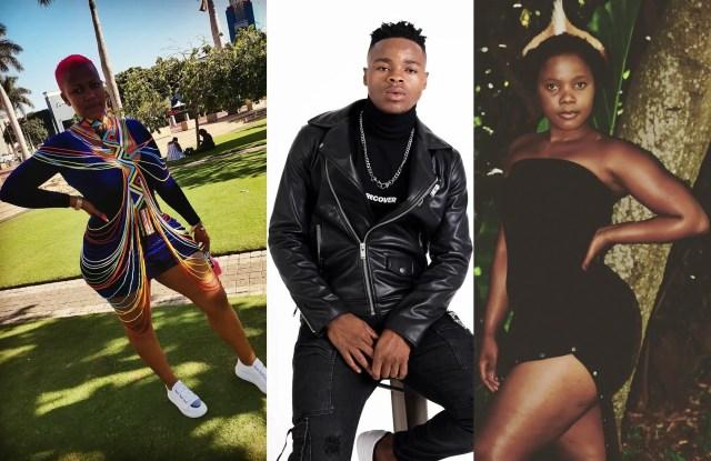 Maskandi music sensation Ntencane