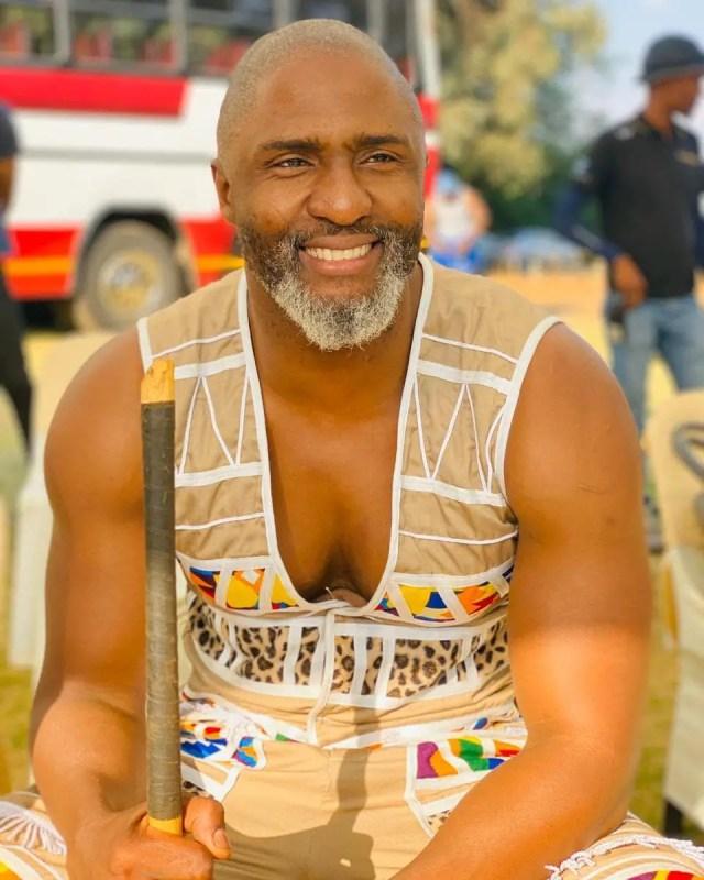 Muzi Mthabela