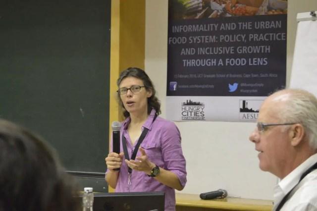 Professor Jane Battersby-Lennard